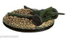 AXIS & ALLIES MINIATURES - (US) 37mm GUN M3