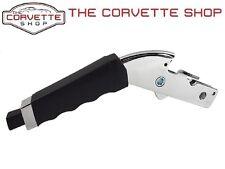 C3 Corvette Parking Emergency Brake Handle Reproduction 1976L-1982 29785