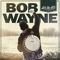 Bob Wayne - Hits The Hits (NEW CD)