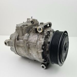 Volkswagen Golf Gen 6 MK6 AC A/C Compressor 1K0820859S