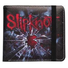 SLIPKNOT Wallet Portafoglio OFFICIAL MERCHANDISE