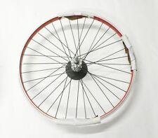 Llantas rojo para bicicletas