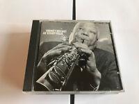 SIDNEY BECHET Jazz at Storyville CD (2003) 4002587105068 - MINT/EX UNPLAYED