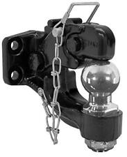 """8 Ton Pintle Hook and Ball Hitch Combo 1 7/8"""" Ball NEW BH81780"""