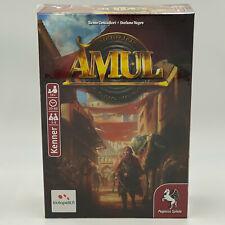 Amul | Kennerspiel | 3-8 Spieler ab 10 Jahren