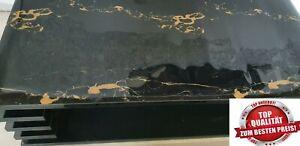 PVC Tischdecke, Tischfolie, Tischschutz Granit, Marmor Muster  hochglanz