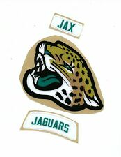 Jaguars Football Helmet Decals Free Shipping