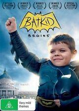BatKid Begins (DVD, 2016)