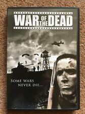 War Of The Dead  Zombie Horror Buy 9 DVDs For £3.50 Postage UK