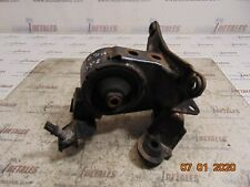 Nissan Primera 2.2 Engine Mounting and Transmission Mount 95BB9B929AA used 2003