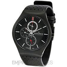 Skagen Titanium Strap Analog Wristwatches