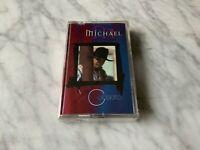 Michael Salgado Cuidadito Cassette Tape SEALED! ORIGINAL 1998 NEW! RARO! NUEVO!
