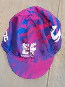Original Rapha EF Education First Capelino