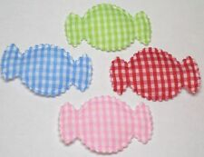 Unbranded Red Scrapbooking Die-Cut Shapes & Punchies