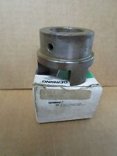 """NEW GERBING KEYED BORE JAW COUPLING G-500 X 1 3/8 404-6250 1 3/8"""" BORE"""