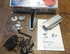 MAGNAVOX WIRELESS 2.4GHz COLOUR CAMERA SYSTEM HOME SECURITY