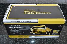 FIRST GEAR CONSTRUCTION PIONEERS INTRN'L HARVESTER MODEL 350 PAY HAULER 1:25!!!
