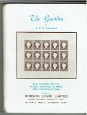 The Gambia by R.E.R. Dalwick