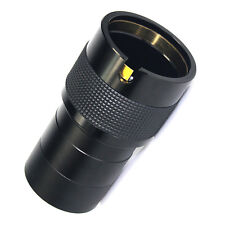 """Fully coated 2x Barlow Lens for Astronomic Telescope with2""""inch to 1.25"""" Adapter"""