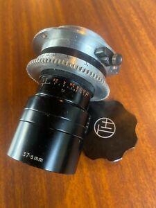 Cooke Kinetal 37.5mm t2 Mitchell 16 Mount