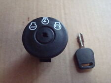 Key Ignition Switch replaces Cub Cadet MTD 925-04019 725-0401 COMES WITH KEY