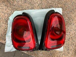 MINI COOPER Led tail lights oem f55 f56
