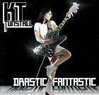 KT TUNSTALL Drastic Fantastic CD New 2007
