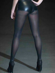 TAMARA PANTYHOSE Dress Up Costume Hooters Hosiery/Nylons Pick Color B C D Q 2XL