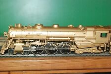 Brass HO Westside Models New York Central NYC J-1e 4-6-4 Unpainted