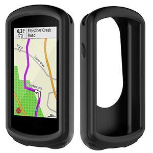 Premium Protective Soft Silicone Full Cover Case | Garmin Edge 1030 / 1030 Plus