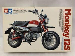 Tamiya HONDA MONKEY 125 1/12 Model Kit #16704