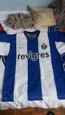 Maillot FC Porto 2000-2001, jersey, shirt, maglia, camiseta, trikot taille L