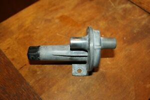 Volvo 240 Bosch Auxiliary Air Valve 0280140106 TESTED
