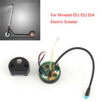For Segway Ninebot ES2 ES4 Foldable Electric Scooter Dashboard Assembly