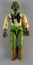 "1993 GI Joe Battle Corps Colonel Courage 3.75"" inch action figure #3"