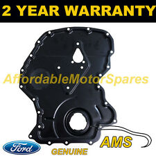 GENUINE NEW OEM FORD TRANSIT 2.4 TDCi MK6 & MK7 2000 on FRONT TIMING CHAIN COVER