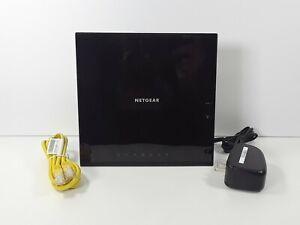 Netgear AC1600 WiFi Cable Modem Router Model C6250 DOCSIS 3.0