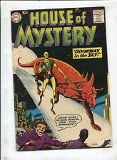 House Of Mystery #95 - Doorway In The Sky! - (5.0) 1960