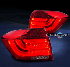 2008-2013 TOYOTA HIGHLANDER LED TAIL BRAKE LIGHT REAR LAMP ASSEMBLY RED NEW