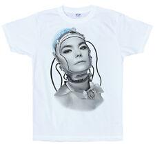 Bjork T Shirt, todo está lleno de amor diseño inspirado en