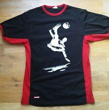 PES 5 Pro Evolution Soccer--KONAMI--T-Shirt/Shirt/Nikki--Rar--Selten--TOP!
