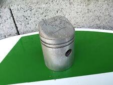 N.O.S piston diametre 50.5 MONET & GOYON moto 125 cm3