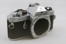 PENTAX MX Film 35㎜ Camera Body Only SN9262272 From Japan #663