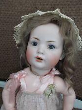 15 in Bahr & Proschild Antique German Character Child Doll