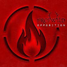 FREI.WILD - OPPOSITION (LIMITED GATEFOLD) 3 VINYL LP NEU
