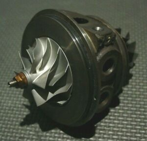 FULLY INSPECTED SAAB 9-3 2.0T 2003+ TD04L-14T Turbo Charger CHRA / Cartridge