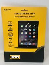 Wholesale Job lot of 100x JCB screen protectors for the apple ipad mini 2 mini 3