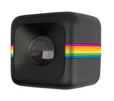 Polaroid Cube Mini Full HD Camera Video Cam Wi-Fi iPhone Android Shutter Remote