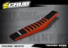 SEAT COVER KTM EXC EXCf 125 200 250 300 450 525 2004 2005 2006 2007 '04-'07