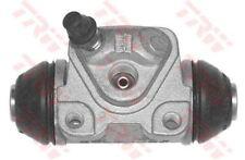 BWF272 TRW Radbremszylinder HA LINKS